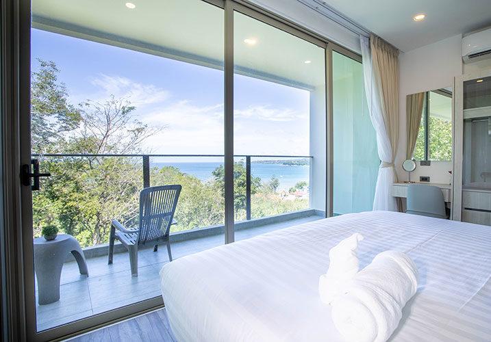 Oceana A54 - 2 Bedroom -1