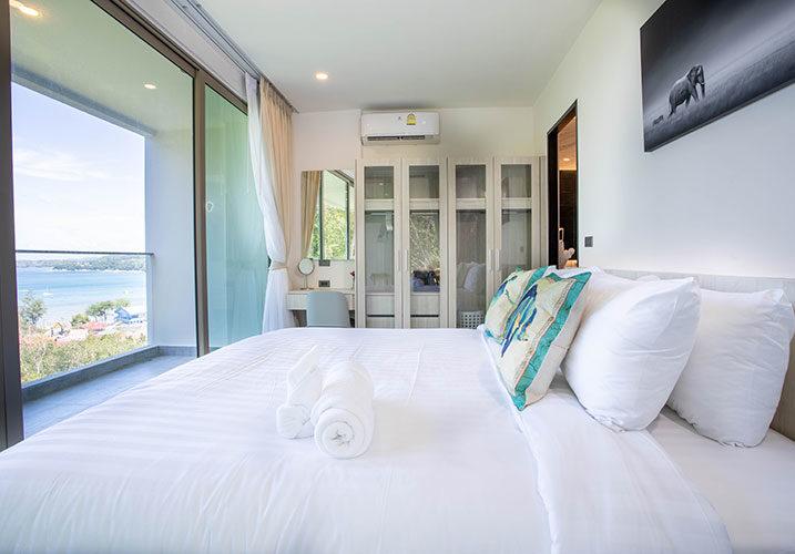 Oceana A54 - 2 Bedroom - 2