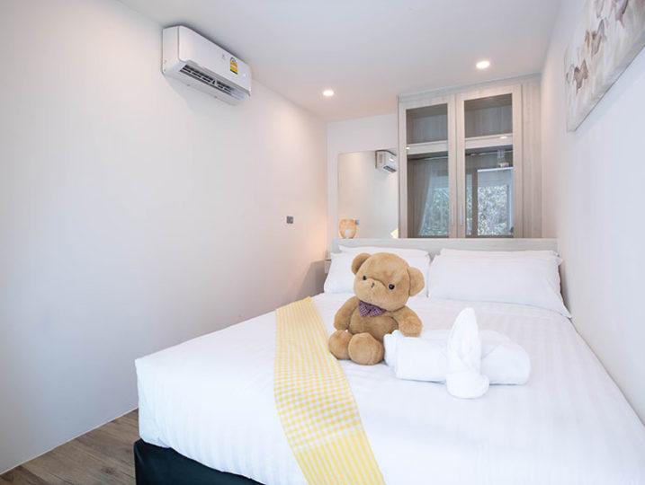 Oceana A54 - 2 Bedroom - 2c