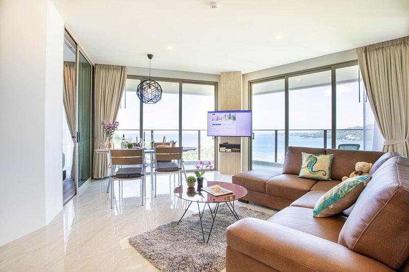 Oceana A81 - 2 Bedroom -1