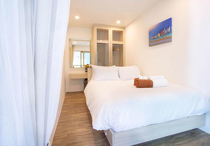 Oceana A82 - 2 Bedroom -11