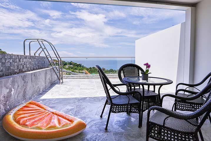 Oceana A82 - 2 Bedroom -6