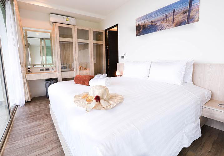 Oceana A82 - 2 Bedroom -8