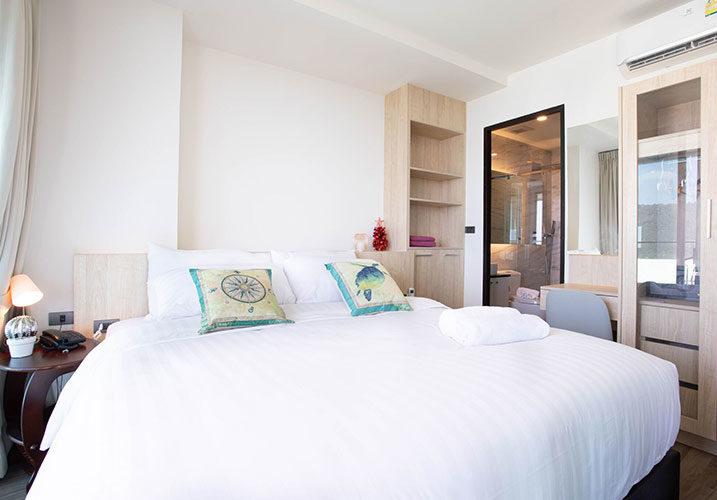Oceana A81 - 2 Bedroom -8