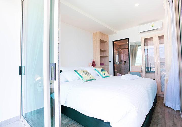 Oceana A81 - 2 Bedroom -9